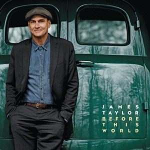 James Taylor - Angels of Fenway