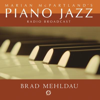 Marian McPartland's Piano Jazz With Brad Mehldau - Marian McPartland
