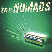 The Nomads - Some Other Crime