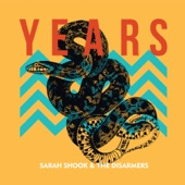 Sarah Shook & the Disarmers - What it Takes