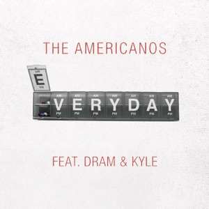 Everyday (feat. DRAM & KYLE) - Single Mp3 Download