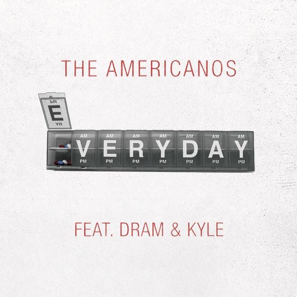 Everyday (feat. DRAM & KYLE) - Single
