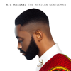 The African Gentleman - Ric Hassani