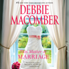 Debbie Macomber - This Matter of Marriage  artwork