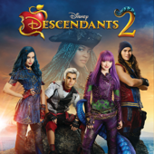 What's My Name China Anne McClain, Thomas Doherty & Dylan Playfair - China Anne McClain, Thomas Doherty & Dylan Playfair