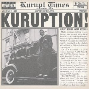 Kuruption!