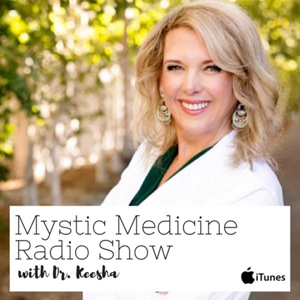 mystic-medicine's podcast