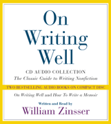 On Writing Well Audio Collection (Abridged)
