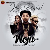 Kiss Daniel - Woju (Remix) [feat. Davido & Tiwa Savage]