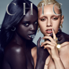 Nile Rodgers & Chic - I Want Your Love (feat. Lady Gaga) artwork