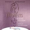 Eiskalte Sehnsucht: Dark Elements 2 - Jennifer L. Armentrout