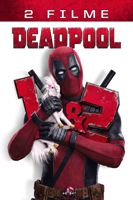 20th Century Fox Film - Deadpool 1 & 2 artwork