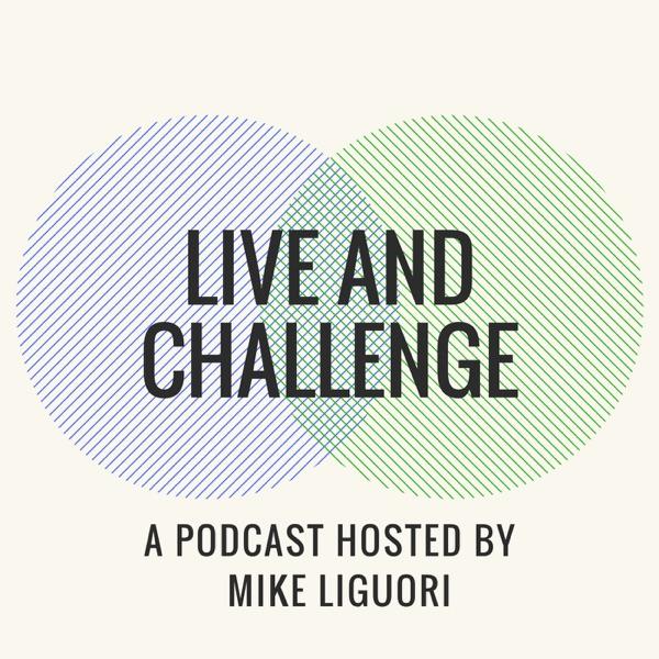 Mike Liguori - Blog