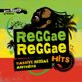 Levi Roots Presents Reggae Reggae Hits