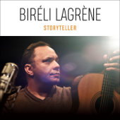 Storyteller (feat. Larry Grenadier & Mino Cinélu)-Biréli Lagrène