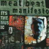 Meat Beat Manifesto - I Control (Audio Collage #2)