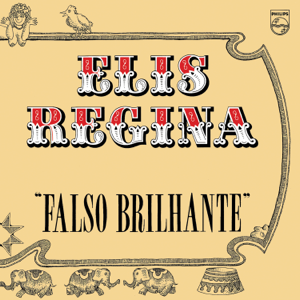 Elis Regina - Gracias a La Vida