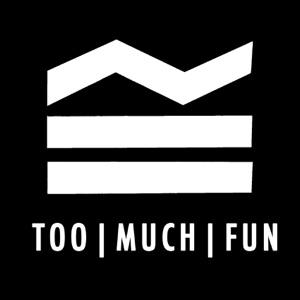 Too Much Fun - Single