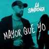 Mayor Que Yo - Single