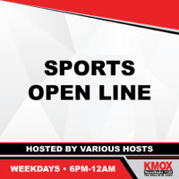 Sports Open Line podcast