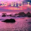Fortress Worship - So Will I (100 Billion X) (Originally Performed by Hillsong United) [Instrumental] artwork