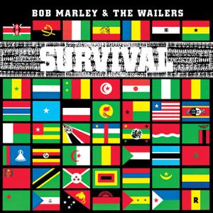 Bob Marley & The Wailers - Survival (Remastered) [Bonus Track Version]
