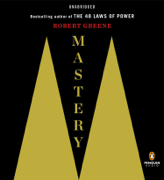 Mastery (Unabridged)