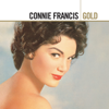 Connie Francis - Everybody's Somebody's Fool kunstwerk