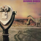 Rubber Rodeo - Anywhere With You