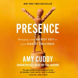 Presence - Amy Cuddy mp3 download