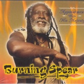 Burning Spear - The Future(Clean It Up)