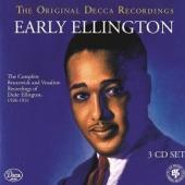 Duke Ellington And His Cotton Club Orchestra - Doin' The Frog