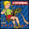 The Offspring - The Kids Aren't Alright artwork