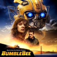 Bumblebee - Official Soundtrack