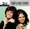 20th Century Masters The Millennium Collection The Best of Donny Marie Osmond