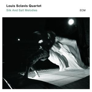Louis Sclavis Quartet - Silk and Salt Melodies