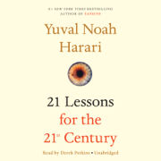 21 Lessons for the 21st Century (Unabridged)