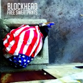 Blockhead - Kiss the Cook