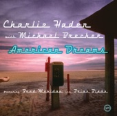 Charlie Haden - America The Beautiful