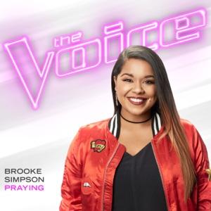 Brooke Simpson - Praying