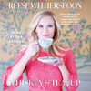 Reese Witherspoon - Whiskey in a Teacup (Unabridged)  artwork