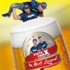 PartyFriex - Ik Moet Zuipen! (feat. Schorre Chef) kunstwerk