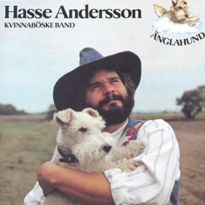 Hasse Andersson - Änglahund
