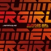 Summer Girl (Mack Brothers Brighton Bunker Remixes) - Single ジャケット写真