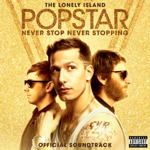 The Lonely Island - Hot New Single (Dialogue)