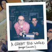 Younger (Acoustic) A Great Big World