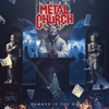Damned If You Do - Metal Church