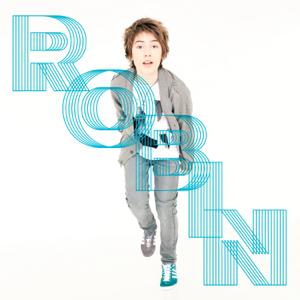 Robin - Frontside Ollie