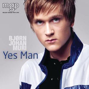 Bjørn Johan Muri - Yes Man