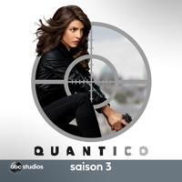 Télécharger Quantico, Saison 3 Episode 13